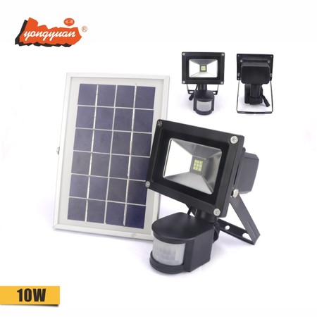 LED  Solar Flood Light 10w 20w 30w 50w YA-RT