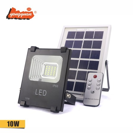LED  Solar Flood Light 10w 20w 30w 50w 100w YA-YT