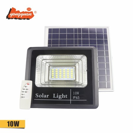 LED  Solar Flood Light 10w 20w 40w 60w 100w 200w 300w YA-S01